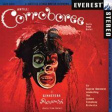 """Sir Eugene Goossens, Antill Corroboree.  200 Gram, LP  """"Classic Records"""" Sealed"""