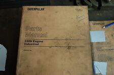 CAT Caterpillar 3306 Diesel Engine Parts Manual Catalog Book generator spare OEM