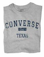 Converse Texas TX T-Shirt EST