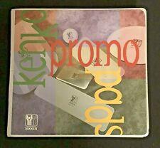 Nikken Kenko Promo Pads Set - Case plus 5 pads as seen in photos