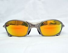 Oakley Juliet X Metal Plasma Fire Iridium Sunglasses Gen-2 Romeo Penny shades