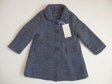 Losan Mantel Mädchen blau Gr. 98, 104, 110, 116 neu