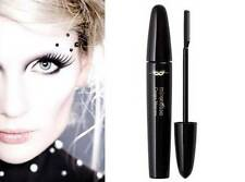 Mirenesse Cougar Mascara Comb On 24 Hr Liquid Lashes Black Velvet FULL SIZE New