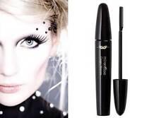Mirenesse Cougar Mascara Comb On 24 Hr Liquid Lashes Black Velvet FULL SIZE New