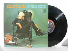 Hello Trouble: Orville Couch Lp Vee-Jay Records Vj1087 Us M-