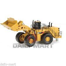 1/50 Norscot Caterpillar CAT 993K Wheel Loader Die Cast #55229