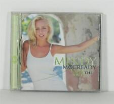 Mindy McCready IF I DON'T STAY THE NIGHT CD