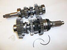 HONDA CB900 C CUSTOM transmission gears, shafts bearings 1980 1981 1982