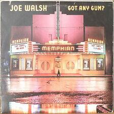 JOE WALSH: Got Any Gum?-M1987LP JOHN DAVID SOUTHER