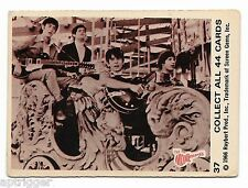 1966 The MONKEES (37) Raybert Production Inc. Trademark of Screen Gems Inc