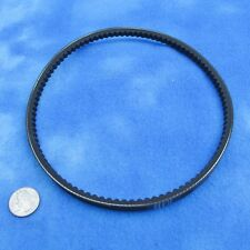 Central Machinery Harbor Freight 12 in 3/4 HP Wood Laythe 34706 V Belt OEM New