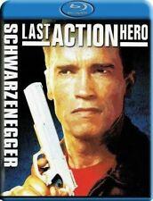 Blu Ray : Last action Hero - Arnold Schwarzenegger - NEUF