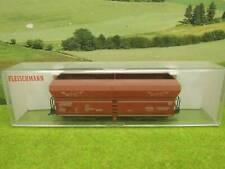 Fleischmann 5520 H0 Selbstentladewagen WHE DB mit OVP (IL) H0997