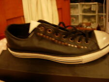 Converse Chuck Taylor, Studded. mens 9.5