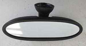 Genuine Used MINI Rear View Mirror for R56 R55 - 7128719