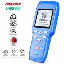 OBDSTAR X-100 PROS C+D+E Type Auto IMMO Programmer+Adjust Odometer+OBD EEPROM