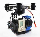 3-Axis Brushless Gimbal Camera Mount w/ 32bit Storm32 Controller Gopro 3 4 FPV