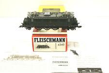 Fleischmann 4345, Ae 3/6 SBB,  Anleitung, OVP, neuwertig