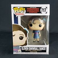 Funko Pop Stranger Things OOB Rare and Exclusives