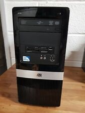 PC Desktop Pronto Uso HP 3120MT CPU INTEL E5500 DDR3 2GB HD 320GB WINDOWS 7