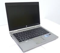 NOTEBOOK  HP ELITEBOOK  CORE i7-3520M 2.9 Ghz RAM 4GB HDD320GB  UMTS WIN 7 P