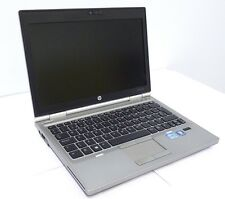 NOTEBOOK  HP ELITEBOOK 2570P CORE i5-3320M 2.9 Ghz RAM 4GB SSD128GB  WIN 10 Prof
