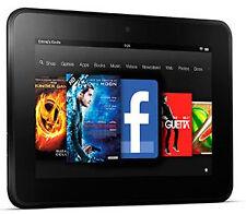 Amazon Kindle Fire HD 7 X43Z60 16GB Tablet Black