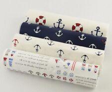 Cotton Fabric Patchwork Charm Pack 40cm x 50cm