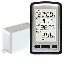 Temperature LCD Weather Meters