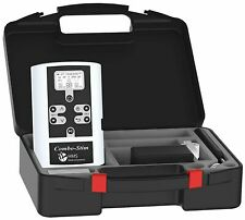 Advanced Interferential Therapy Electrotherapy Combination Therapy Combo Unit Yt