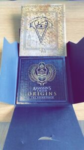 Assassin's Creed Origins Deluxe/Collectors Edition + MAP