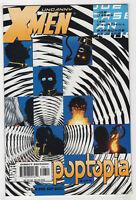 Uncanny X-Men #396 (Sep 2001 Marvel) [Poptopia] Joe Casey Ian Churchill m