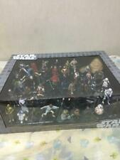 Used D23 Expo Japan 2018 Limited Figure Set Star Wars only 47 limited Super rare
