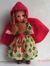 5 inch Madame Alexander Collectible doll Marked