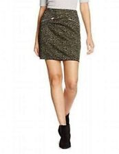 514682d12b camo animal aline skirt size 10 new with tags new look on sale