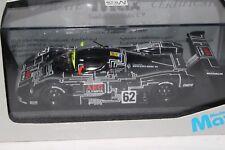 MAX MODELS 1/43 SAUBER MERCEDES C9 AEG LE MANS 1988 #62 CAR