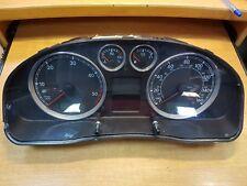 VW PASSAT B5.5 1.9 SE TDI PD MANUAL FWD 2001 INSTRUMENT CLUSTER SPEEDO CLOCKS