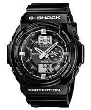 CASIO G-Shock GA-150BW-1A GA-150BW-1ADR Anti-Magnetic 200m Black Watch