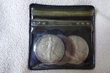 Rare Collectible Magic Copper Silver Coin Set by Conrad Hayden