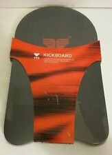 Kickboard TYR Black Foam Swimming Aid only NON Life Saving Device SEALED