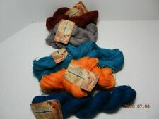 New listing 5 Skeins Cascade Alpaca Lace Yarn Assorted Colors Brand New