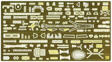 Hasegawa 40078 - 1/350 IJN Agano, Detail PartsD - Neu