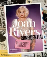 Joan Rivers Confidential: The Unseen Scrapbooks, Joke Cards, Personal Files, and