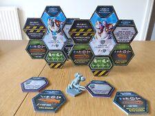 Galaxy Defenders-Agent Knight-pédale de démarrage agent Exclusif (Board Games)