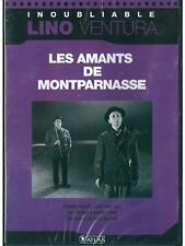 DVD NEUF LES AMANTS DE MONTPARNASSE COLLECTION LINO VENTURA
