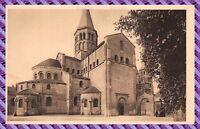 Carte Postale - PARAY-le-MONIAL - la basilique du sacré coeur