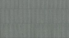 Kibri Kit 34143 NEW HO CORRUGATED CEMENT ASBESTOS WITH RIDGE CAPPING