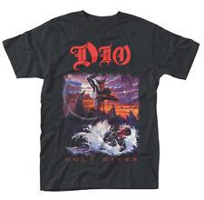 Dio 'Holy Diver Album' T-Shirt - NEW & OFFICIAL!