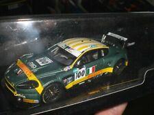 IXO LMM121 - Aston Martin DBR9 Le Mans 2007 #100 - 1:43 Made in China