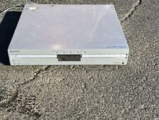 Sony Hcd-Bc150 5 Disc Dvd/Cd Changer Player 5.1 Home Theater Receiver - Tested